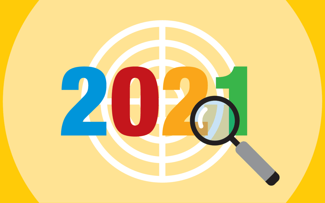 Google SEO 2021: How to use keywords smart for better ranking